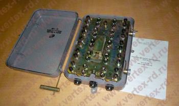 ящик кабельный ЯКТ-10
