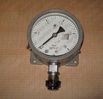 манометр МТПСД-100-ОМ2 0…10КГС/СМ2