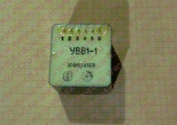 устройство выдержки времени УВВ-1-1