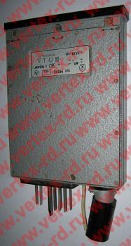 Прибор узкопрофильный МВУ6-42С
