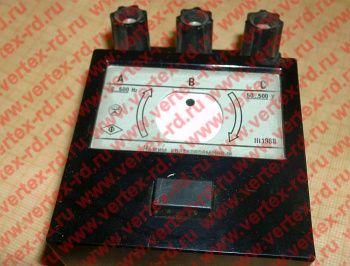 фазоуказатель 40-500Гц 50-500в И-517М