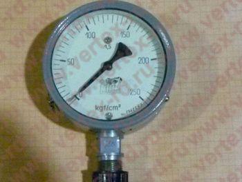 манометр МТПСД-100-ОМ2 250КГС/СМ2