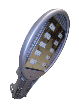 Светодиодный светильник уличный. Эколюмен УССК 150