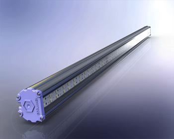 Светодиодный светильник для технического освещения Эколюмен Пром-75