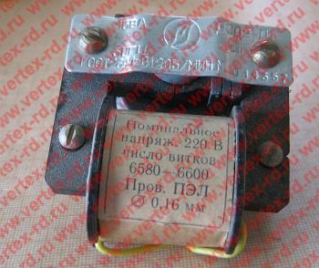 электродвигатель ДСД2-П1 220В 2ОБ/МИН