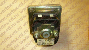 ПКУ3-12И-0103 10А ~380V -220V
