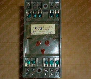 МКУ48Т РА4.500.182 110В