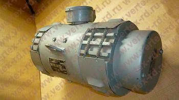 Электродвигатель 2ПН-100МГ-УХЛ4   220В 2кВт 3000-4000об/мин.