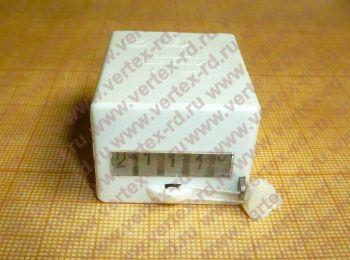 Счётчик импульсов СИ-105-1 РФ2.720.001-01 ( 12В )
