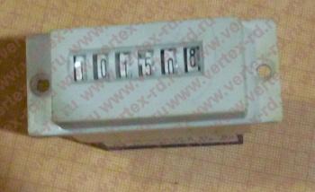Счётчик импульсов СИ-206-1 24В