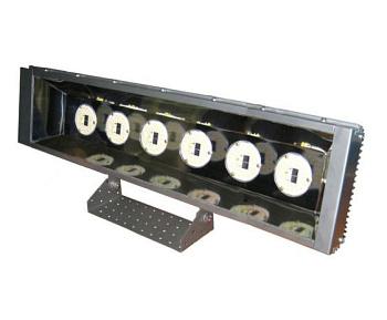 Светодиодный светильник уличный. Эколюмен УССП 75