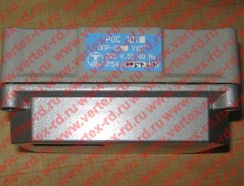 Датчик-реле уровня РОС-101 ППР-02 УХЛ  220В
