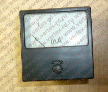 М-42301 0-5МА КЛ.1,5