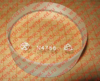 пластины плоские стеклянные ПИ-60