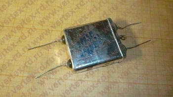 К75-37 250В 10А С1-0,68мкФ+-20% С2-0,0047мкФ+-20%
