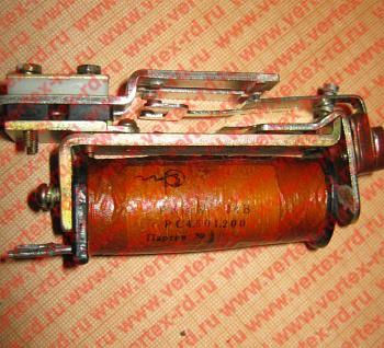 РКС-3 РС4.501.200 24в