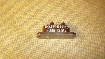 Изделие ВМ4.574.001-01Т. 90С.