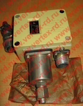 Реле давления РД-1К1-01 -0,3…4КГС/СМ2