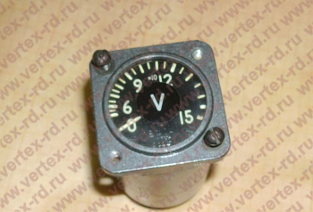 Вольтметры ВФ-0,4-150 150В