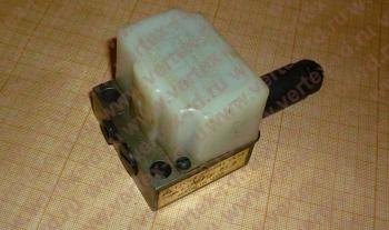 Реле давления РД-1 ГОСТ-26005-83 РНОМ-6,3МПА ДУ-4