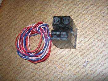 Бесконтактный выключатель ( датчик ) БВК-321 24В