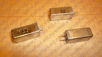 РК168-8АХ-100КГЦ