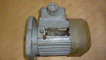 4ААМ50В4У3 90ВТ 220/380В 1320 об/мин.