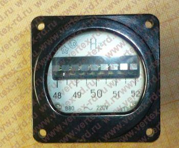 В-80 ~220 48-52ГЦ