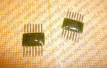 Резистор Б19-1-1 2,2кОм