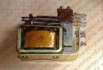 МКУ48С РА4.509.119 24В
