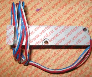 Преобразователи положения индуктивные щелевые (бесконтактные датчики) IР65 ПИЩ-6-3