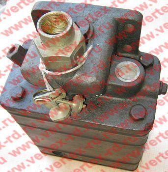 Клапан ЭПК-150
