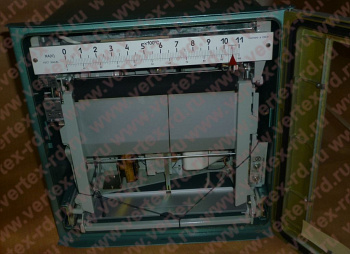 КСП4-007 0-1100