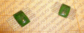 Резистор Б19-1-1 10кОм