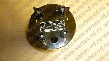 катушка электрического сопротивления измерения Р-331