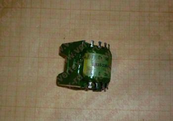 накальный трансформатор ТН23-220-400