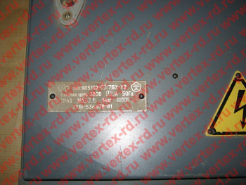 ЯП 5102-3В7Б1 У2 380В 19А