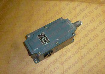 ВПК4141 У2 ~500-6А/-220В-4А ИСП1