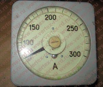 Д-1600 300/5А КЛ1,5
