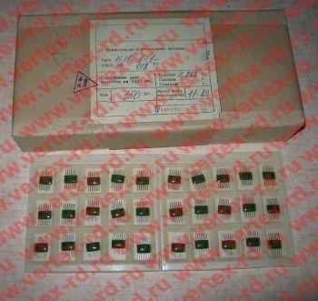 Резистор Б19-1-1 820Ом